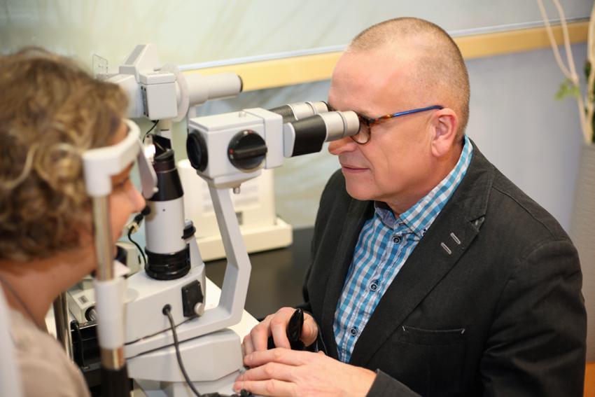 Augenoptik Neustrelitz